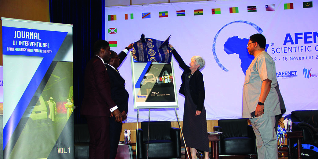 7th AFENET Scientific Conference in Maputo, Mozambique