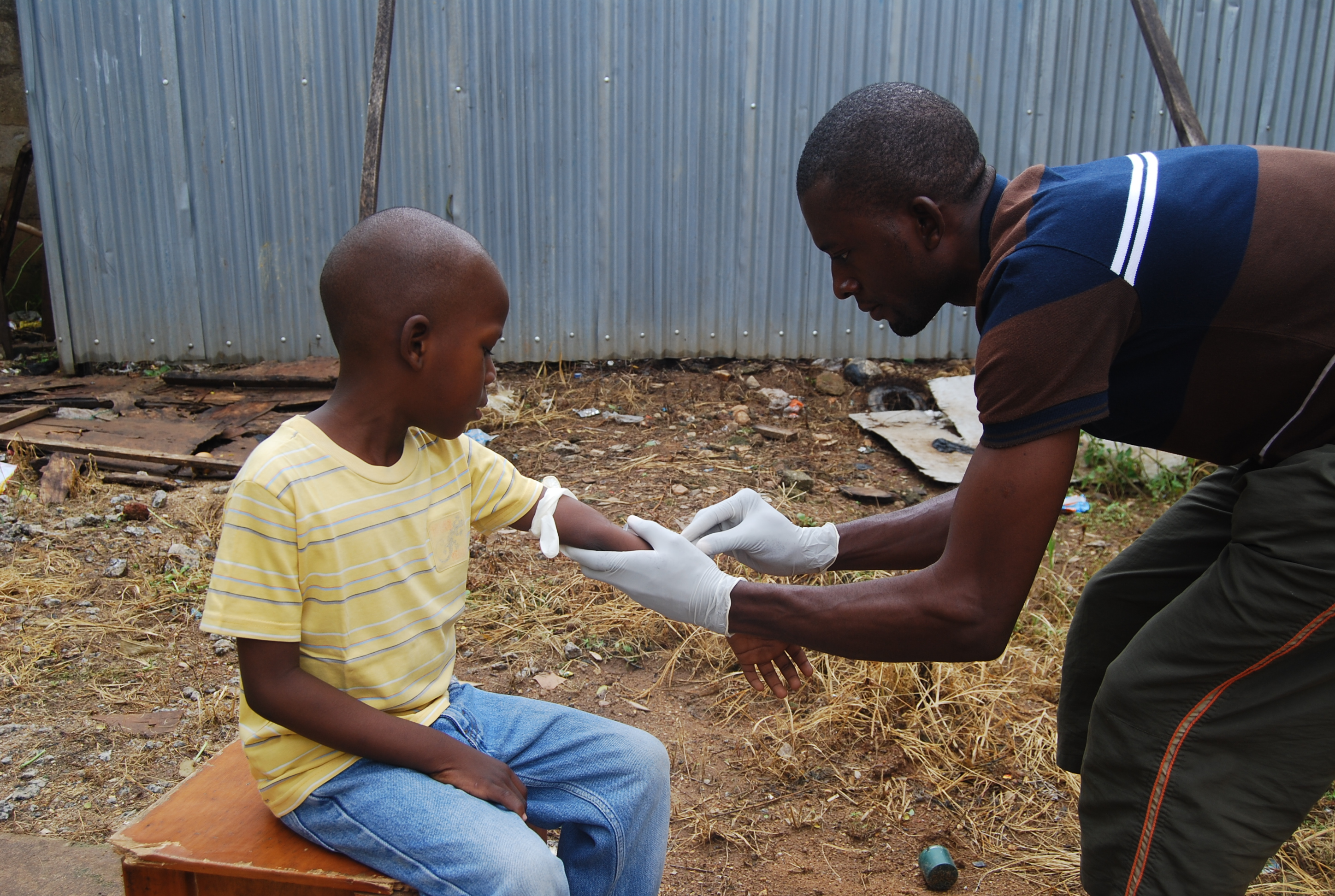 AFENET/CDC/EPT one Health Fellowship