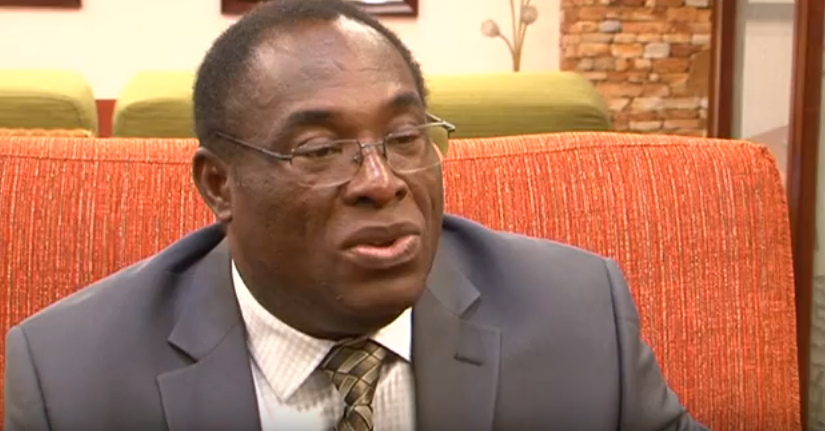 Interview with Prof. Tshimanga Mufuta. Chairman, AFENET Board of directors