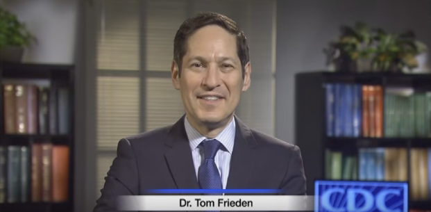 AFENET Congratulated by CDC Director, Dr. Thomas Frieden on her 10th Anniversary