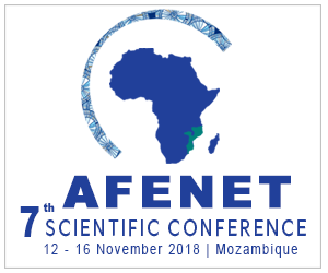 AFENET Conference 2018, Maputo