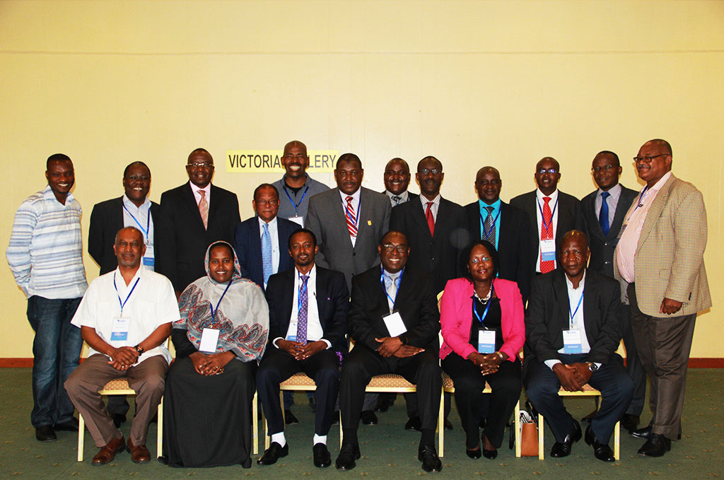 A cross section of AFENET Board members and FE(L)TP Directors