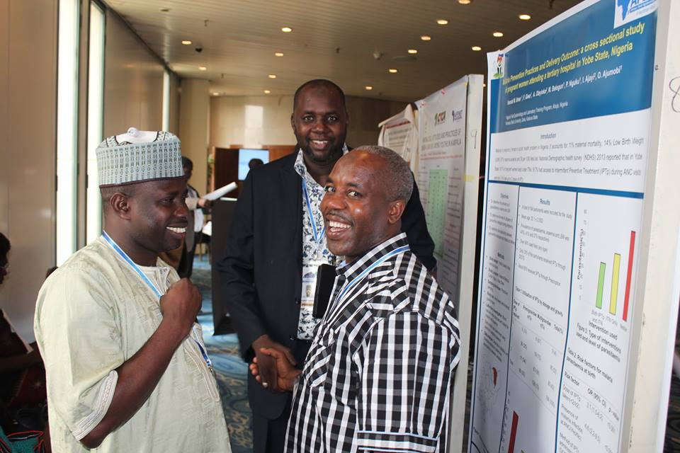 The 6th AFENET Scientific Conf, Abuja Nigeria