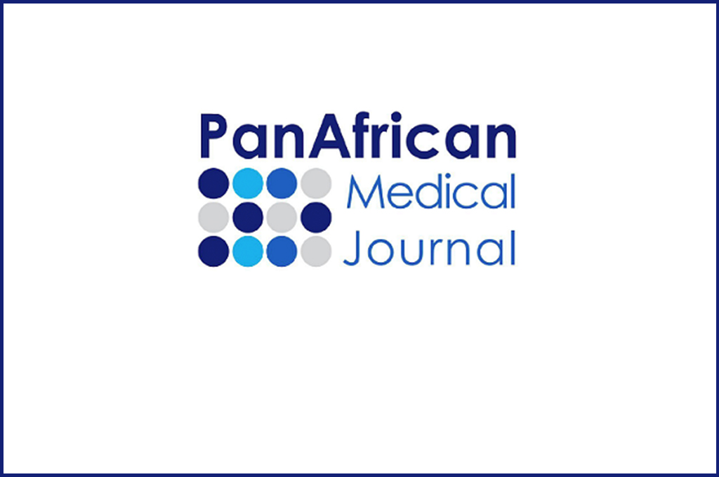 Pan African Medical Journal (PAMJ)